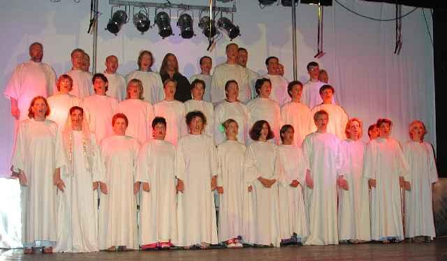 Musical Gala 2001