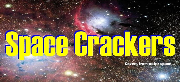 Space Crackers