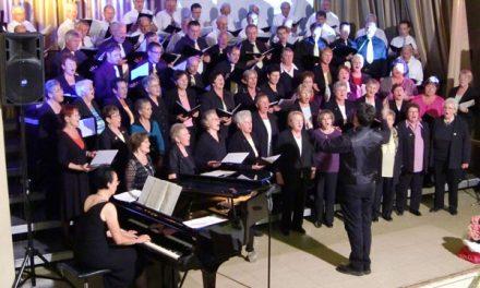 Singen macht Spaß – 25 Jahre Frauenchor