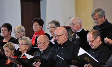 Glänzender Abschluss der Chortage 2011