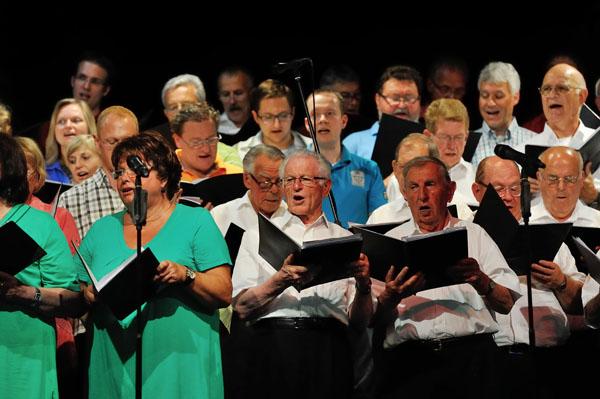 Konzertabend des Vereins begeistert das Publikum