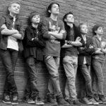 Bitte nicht füttern – MGV Rockband gibt sich einen Namen.