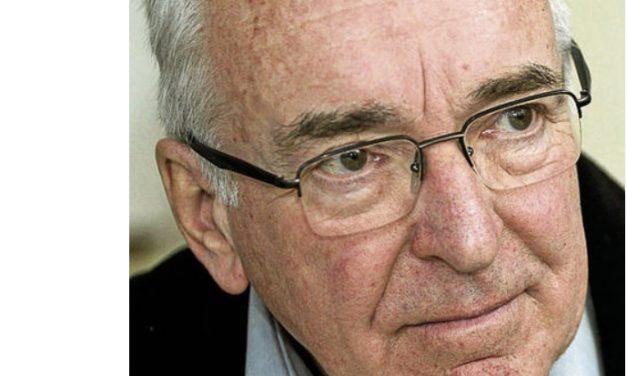 EZ: Musik war sein Leben – Gedenken an Professor Rolf Hempel