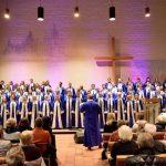 Advent startet mit Gospel und Pop