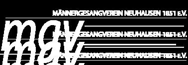 MGV Neuhausen