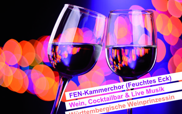 Lange Nacht des Weins 25.05.2019