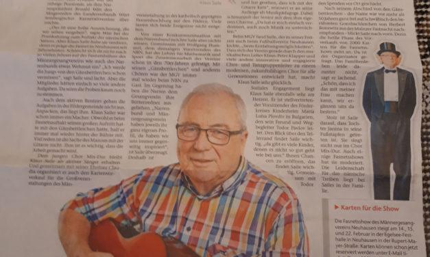 EZ: Der Macher mit der Gitarre