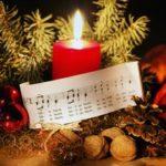 Letzte Singstunde  /  Ehrung der Jubilare
