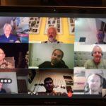 FEUCHTES ECK: Ein Jahr Webex und zweieinhalb Monate Jamulus