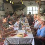 35 Jahre Frauenchor & Ferientreff